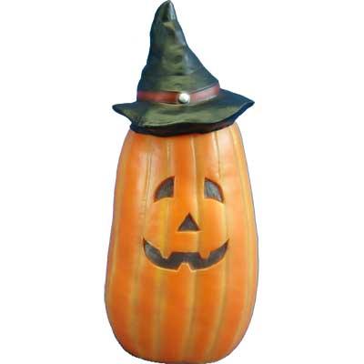 Halloween Kürbis Hut